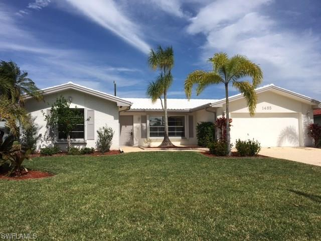 1485 Reynard Dr, Fort Myers, FL 33919 (#216057727) :: Homes and Land Brokers, Inc