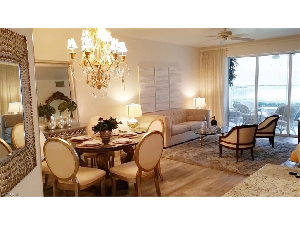 2910 Cypress Trace Cir #104, Naples, FL 34119 (MLS #216057841) :: The New Home Spot, Inc.