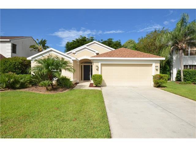 13368 Highland Chase Pl, Fort Myers, FL 33913 (#216059101) :: Homes and Land Brokers, Inc
