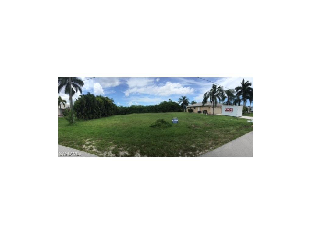 1720 SW 50th Ter, Cape Coral, FL 33914 (MLS #216059149) :: The New Home Spot, Inc.