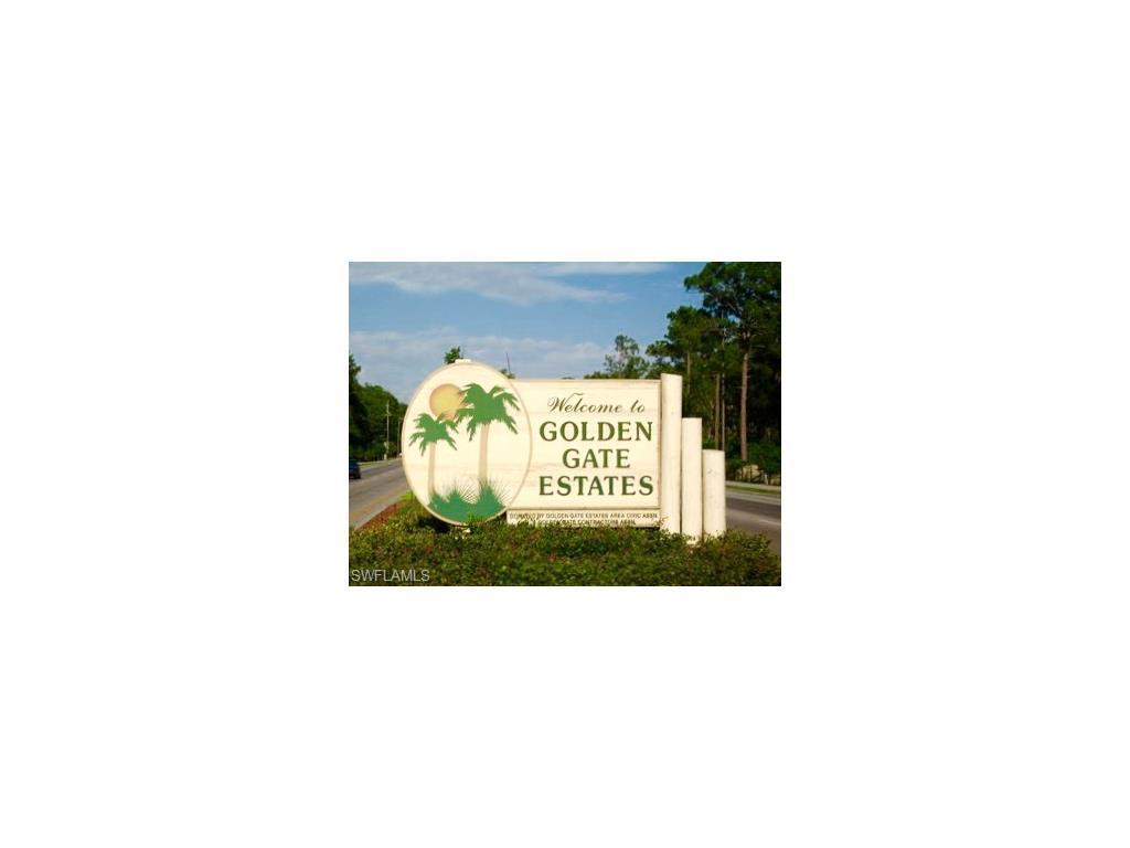 Golden Gate Blvd E, Naples, FL 34120 (MLS #216059324) :: The New Home Spot, Inc.