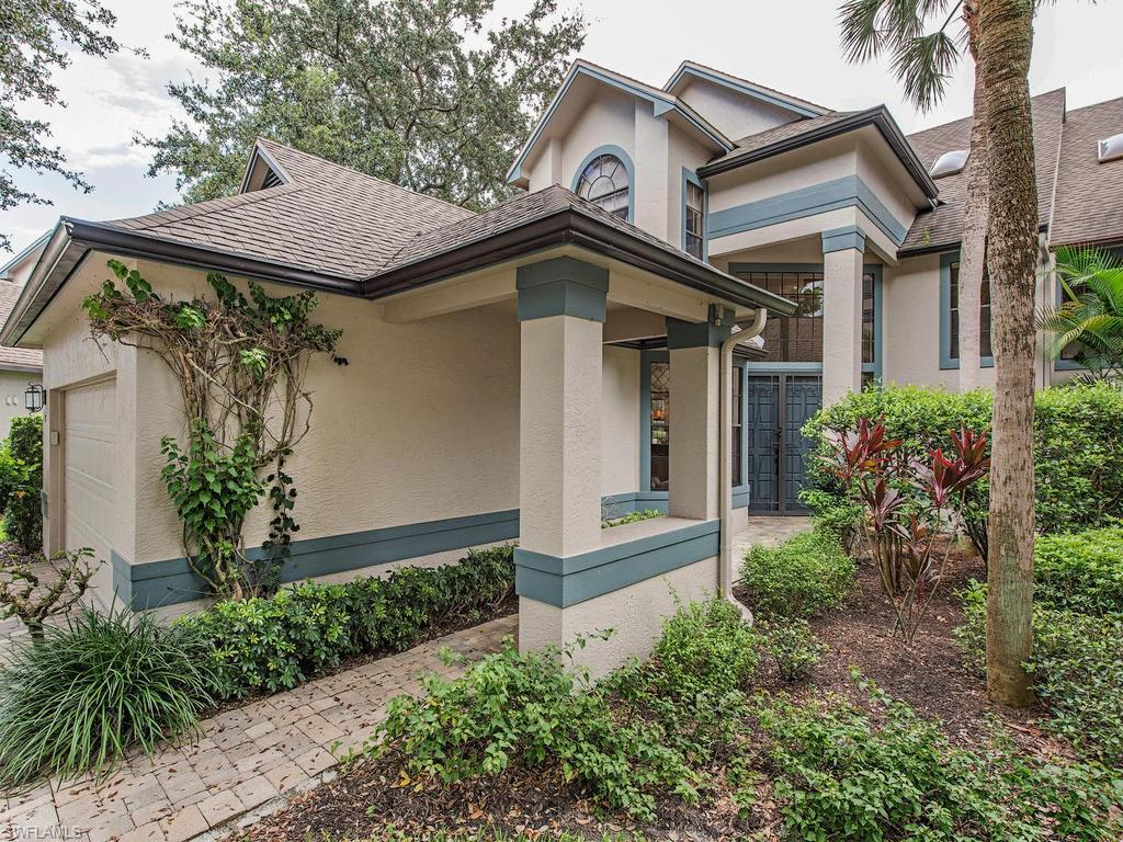 88 Water Oaks Way, Naples, FL 34105 (MLS #216060411) :: The New Home Spot, Inc.
