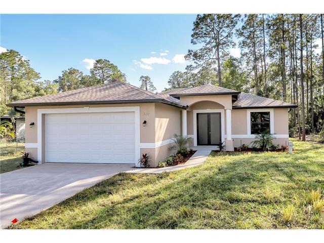 4595 22st Street NE, Naples, FL 34120 (MLS #216060462) :: The New Home Spot, Inc.