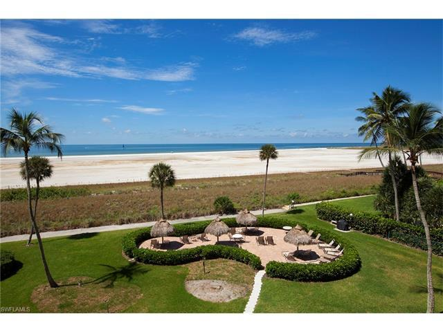 180 Seaview Ct #415, Marco Island, FL 34145 (MLS #216060781) :: The New Home Spot, Inc.