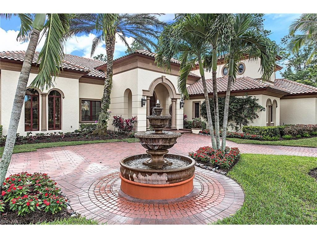 8727 Purslane Dr, Naples, FL 34109 (#216060834) :: Homes and Land Brokers, Inc