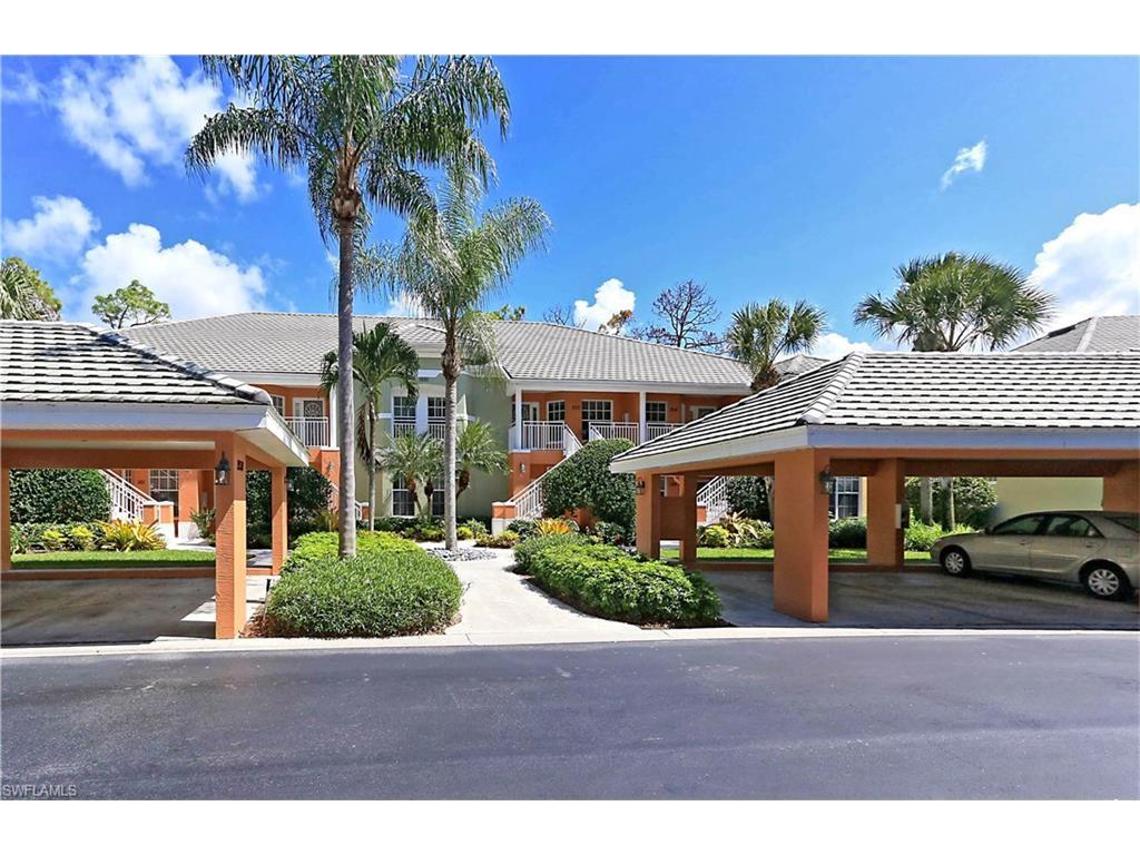 1930 Willow Bend Cir 2-204, Naples, FL 34109 (#216061033) :: Homes and Land Brokers, Inc