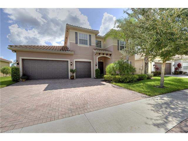 6604 Marbella Ln, Naples, FL 34105 (MLS #216061098) :: The New Home Spot, Inc.