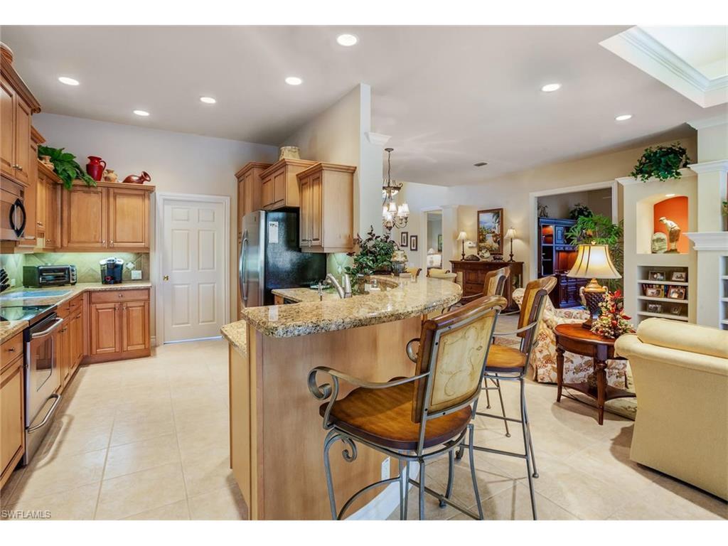 14110 Tivoli Ter, Bonita Springs, FL 34135 (MLS #216061371) :: The New Home Spot, Inc.