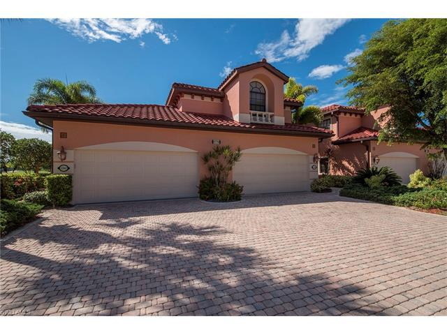 5770 Grande Reserve Way #1503, Naples, FL 34110 (MLS #216061385) :: The New Home Spot, Inc.
