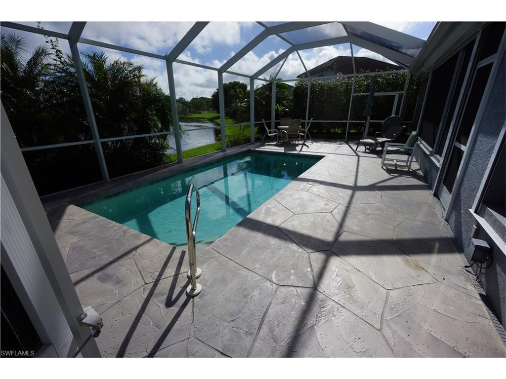 28290 Hidden Lake Dr, Bonita Springs, FL 34134 (MLS #216061626) :: The New Home Spot, Inc.