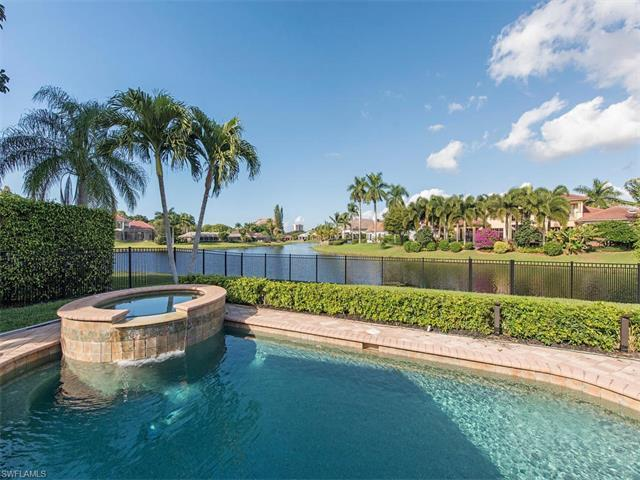 507 Devils Ln, Naples, FL 34103 (#216062201) :: Homes and Land Brokers, Inc