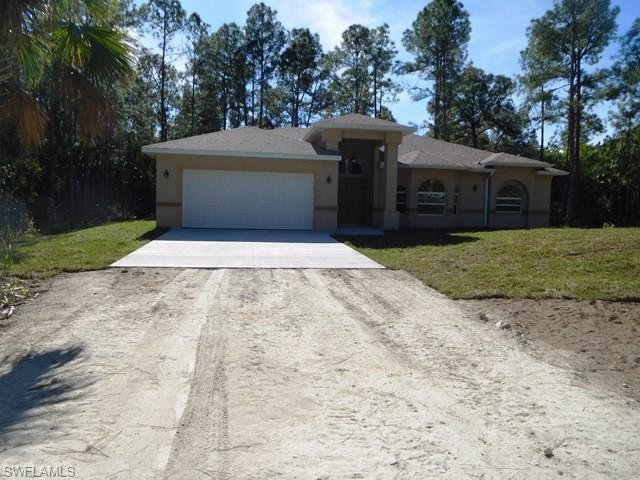 3540 10th Ave SE, Naples, FL 34117 (#216062238) :: Homes and Land Brokers, Inc