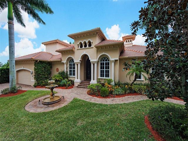 650 Solana Ct, Marco Island, FL 34145 (MLS #216062386) :: The New Home Spot, Inc.