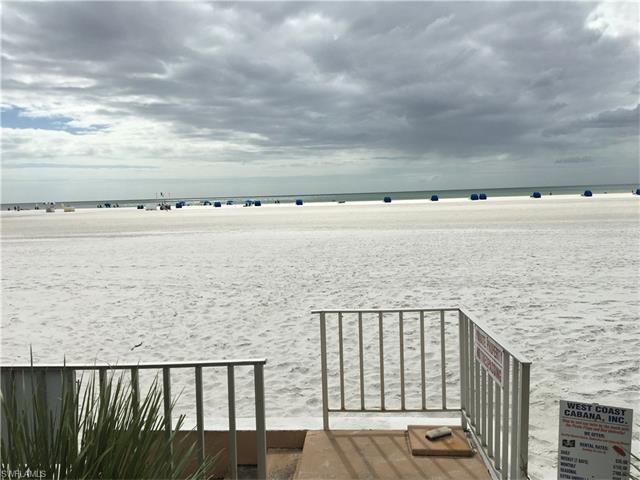6500 Estero Blvd G204, Fort Myers Beach, FL 33931 (MLS #216062876) :: The New Home Spot, Inc.