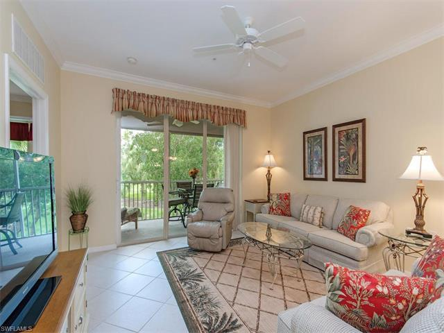 3988 Bishopwood Ct E 6-202, Naples, FL 34114 (#216063034) :: Homes and Land Brokers, Inc