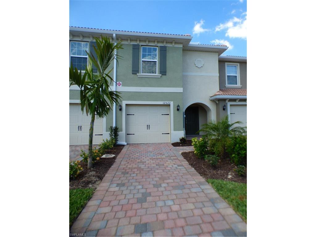 12522 Laurel Cove Dr, Fort Myers, FL 33913 (#216063596) :: Homes and Land Brokers, Inc