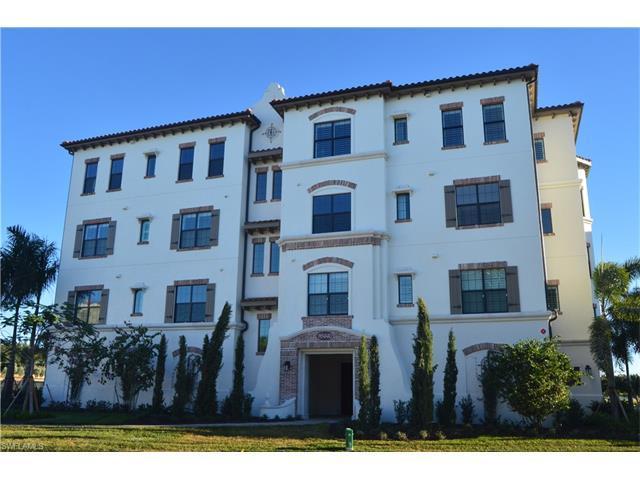 16440 Carrara Way 6-101, Naples, FL 34110 (MLS #216063681) :: The New Home Spot, Inc.