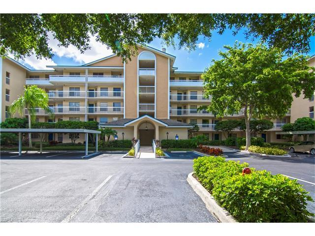 360 Horse Creek Dr #304, Naples, FL 34110 (MLS #216064263) :: The New Home Spot, Inc.