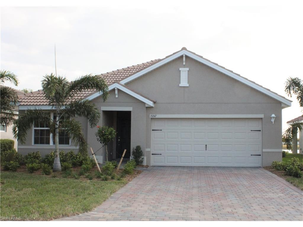 15247 Yellow Wood Dr, Alva, FL 33920 (#216065452) :: Homes and Land Brokers, Inc