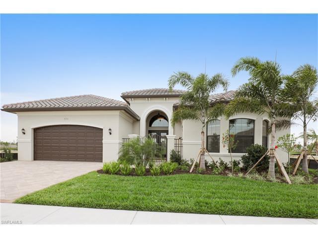 4386 Caldera Cir, Naples, FL 34119 (#216071624) :: Homes and Land Brokers, Inc