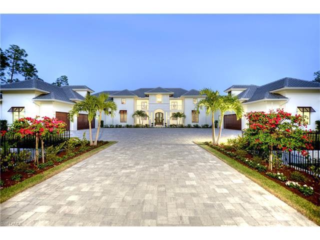 4477 Club Estates Dr, Naples, FL 34112 (MLS #216073348) :: The New Home Spot, Inc.