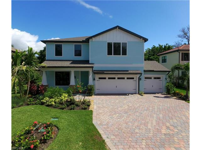 1255 Alhambra Dr, Fort Myers, FL 33901 (MLS #216079816) :: The New Home Spot, Inc.