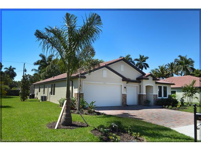 1326 Jambalana Ln, Fort Myers, FL 33901 (MLS #216080108) :: The New Home Spot, Inc.