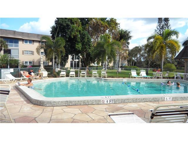 5467 Rattlesnake Hammock Rd C-308, Naples, FL 34113 (#216080340) :: Homes and Land Brokers, Inc
