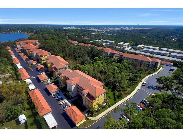 4420 Botanical Place Cir #305, Naples, FL 34112 (MLS #217000415) :: The New Home Spot, Inc.