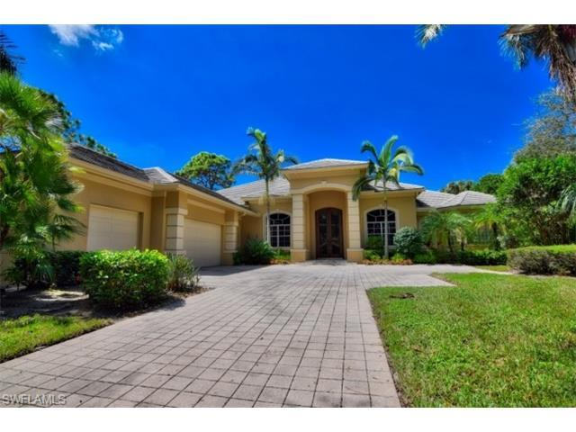 12446 Colliers Reserve Dr, Naples, FL 34110 (MLS #217003100) :: The New Home Spot, Inc.