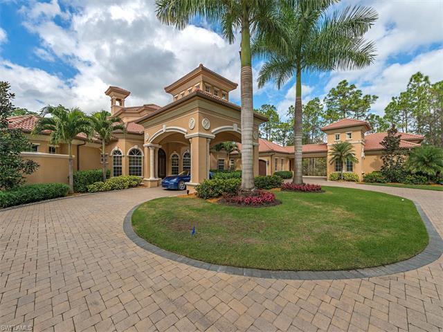 4415 Club Estates Dr, Naples, FL 34112 (MLS #217003964) :: The New Home Spot, Inc.