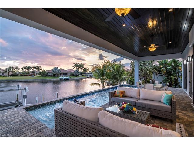 618 Monaco Dr, Punta Gorda, FL 33950 (MLS #217004132) :: The New Home Spot, Inc.