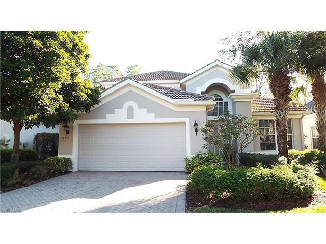 12937 Brynwood Way, Naples, FL 34105 (MLS #217005302) :: The New Home Spot, Inc.