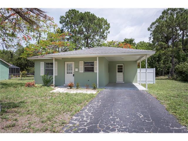 2913 Poinciana Dr, Naples, FL 34105 (MLS #217007322) :: The New Home Spot, Inc.