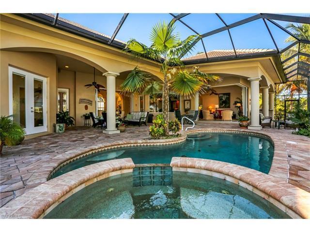 26947 Mclaughlin Blvd, Bonita Springs, FL 34134 (MLS #217007892) :: The New Home Spot, Inc.
