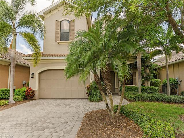 1442 Serrano Cir, Naples, FL 34105 (#217009873) :: Homes and Land Brokers, Inc