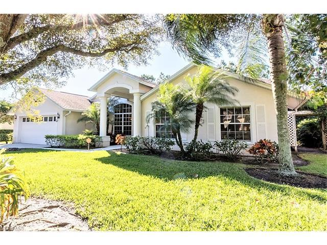 34 Madison Dr, Naples, FL 34110 (MLS #217010085) :: The New Home Spot, Inc.