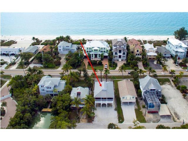 26653 Hickory Blvd, Bonita Springs, FL 34134 (#217014125) :: Homes and Land Brokers, Inc