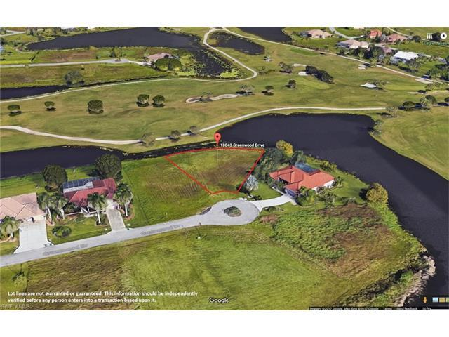 18031 Bluewater Dr, Naples, FL 34114 (MLS #217016189) :: The New Home Spot, Inc.