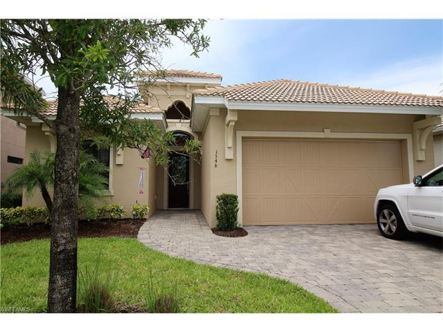 1546 Serrano Cir, Naples, FL 34105 (#217016763) :: Homes and Land Brokers, Inc