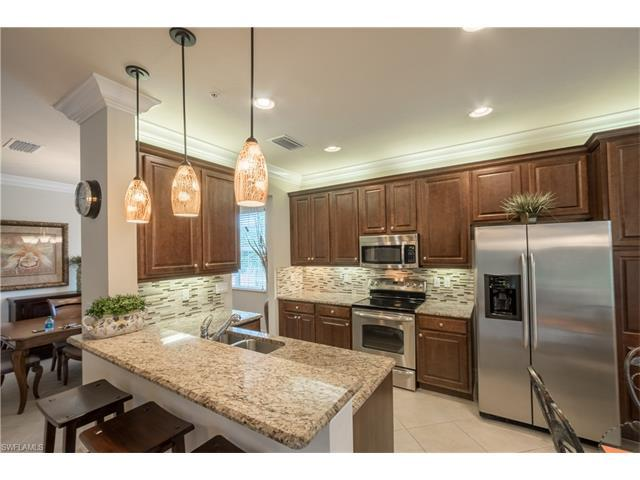 6510 Monterey Pt #201, Naples, FL 34105 (MLS #217017786) :: The New Home Spot, Inc.