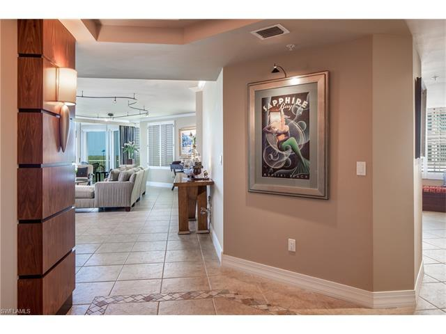 425 Dockside Dr #506, Naples, FL 34110 (#217019255) :: Homes and Land Brokers, Inc