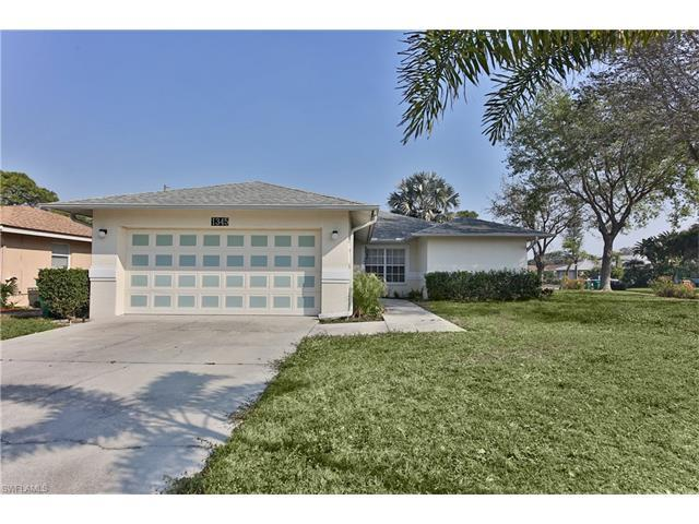 1345 Jeronimo Dr, Naples, FL 34103 (#217019338) :: Homes and Land Brokers, Inc