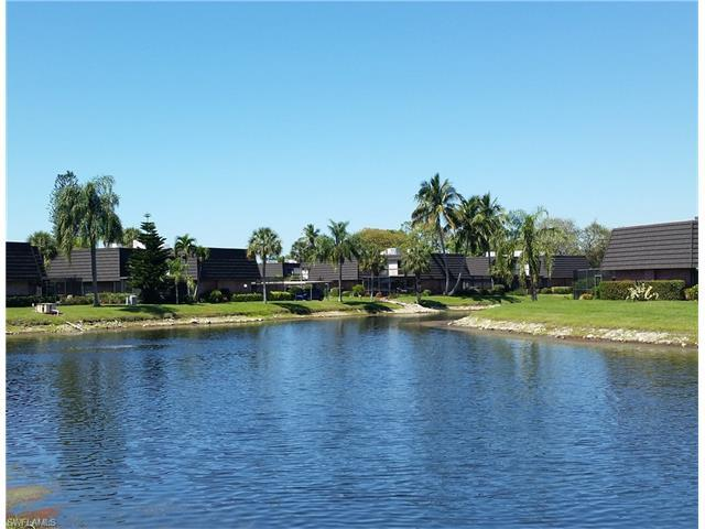 4330 Chantelle Dr F202, Naples, FL 34112 (MLS #217020306) :: The New Home Spot, Inc.