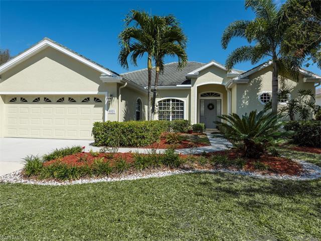 8521 Laurel Lakes Blvd, Naples, FL 34119 (MLS #217020706) :: The New Home Spot, Inc.