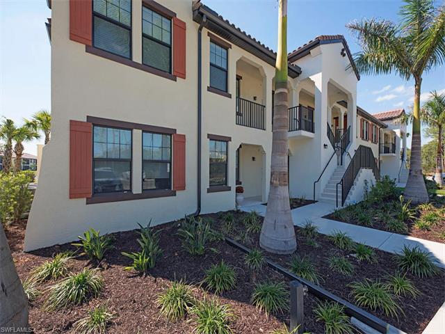 15130 Palmer Lake Cir #101, Naples, FL 34109 (MLS #217021275) :: The New Home Spot, Inc.