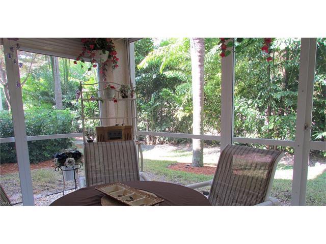 6655 Huntington Lakes Cir #103, Naples, FL 34119 (MLS #217022354) :: The New Home Spot, Inc.