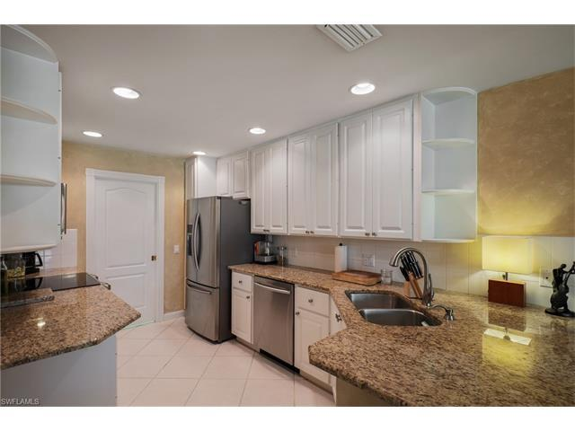 5553 Cove Cir #78, Naples, FL 34119 (#217024310) :: Homes and Land Brokers, Inc
