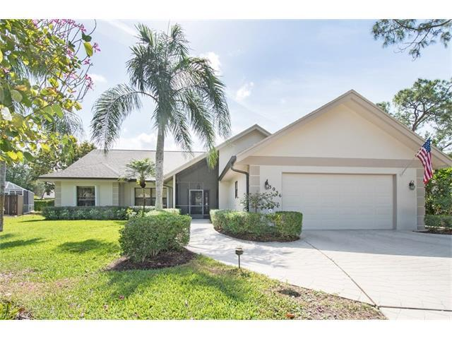 3036 Round Table Ln, Naples, FL 34112 (MLS #217024391) :: The New Home Spot, Inc.