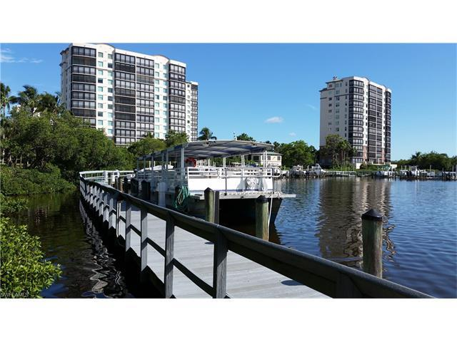 756 Wiggins Bay Dr 14R, Naples, FL 34110 (MLS #217024853) :: The New Home Spot, Inc.